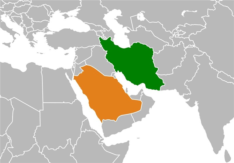 ایران و عربستان و ایران عربستان ایران