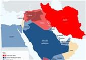 تقابل ایران و عربستان تقابل عربستان و ایران تقابل ایران عربستان تقابل عربستان ایران