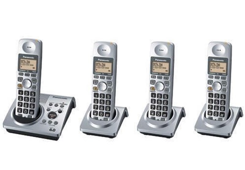 تلفن - تلفن بیسیم