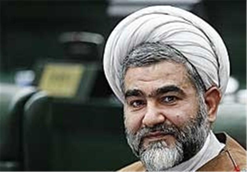 سخنگوی کمیسیون حقوقی مجلس شورای اسلامی: پاسخ دندانشکنی به بدعهدیهای آمریکا و غربیها خواهیم داد
