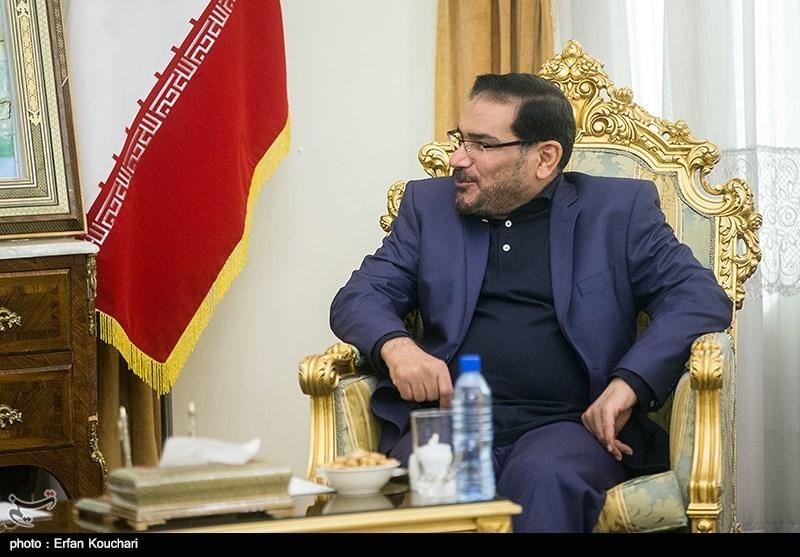 دیدار وزیر امور خارجه ارمنستان با علی شمخانی
