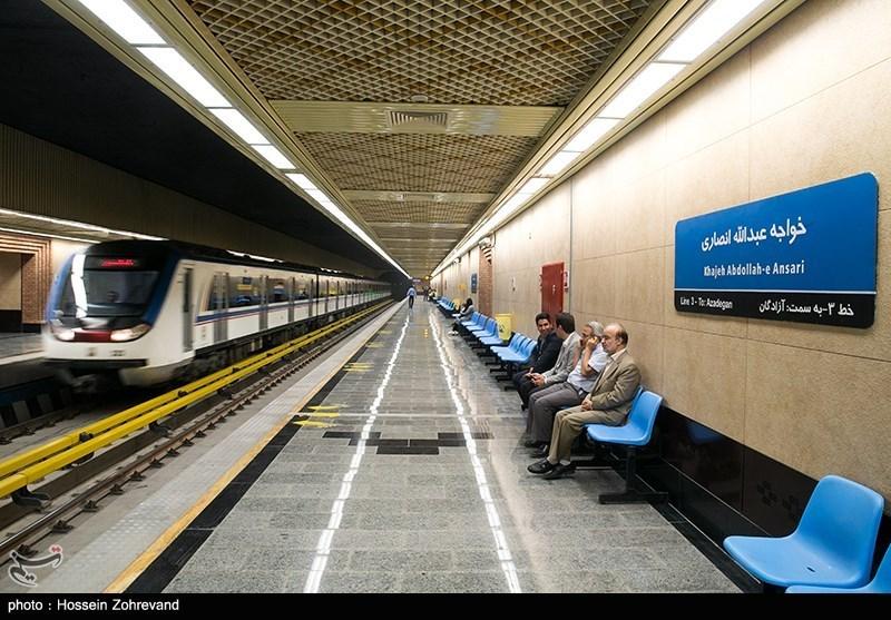 نصب «دیوار حائل TBS» در هر ایستگاه مترو نیازمند 3 میلیارد تومان اعتبار است