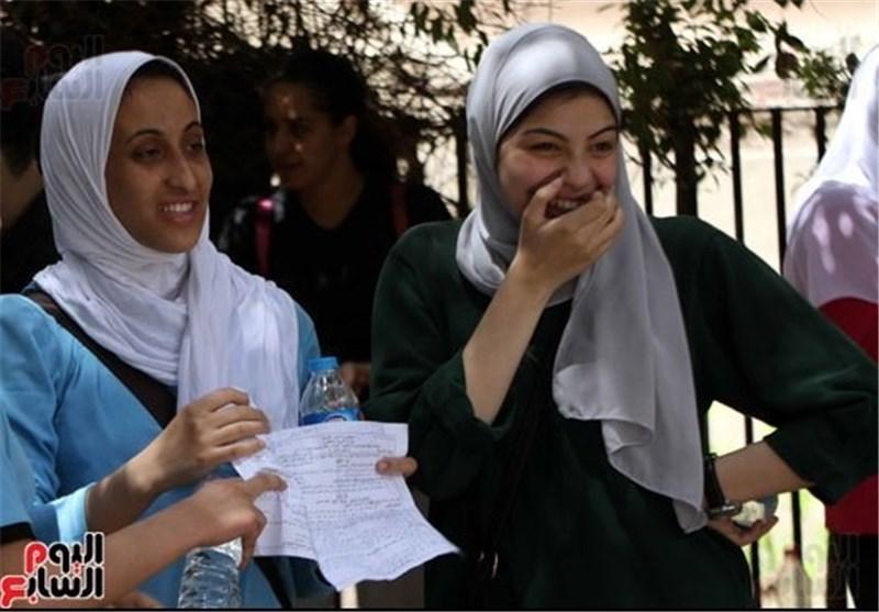 ما سبب إلغاء امتحان مادة التربیة الدینیة فی مصر؟