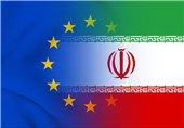 Iran-Europe Trade Sees Unprecedented Growth in April: Eurostat