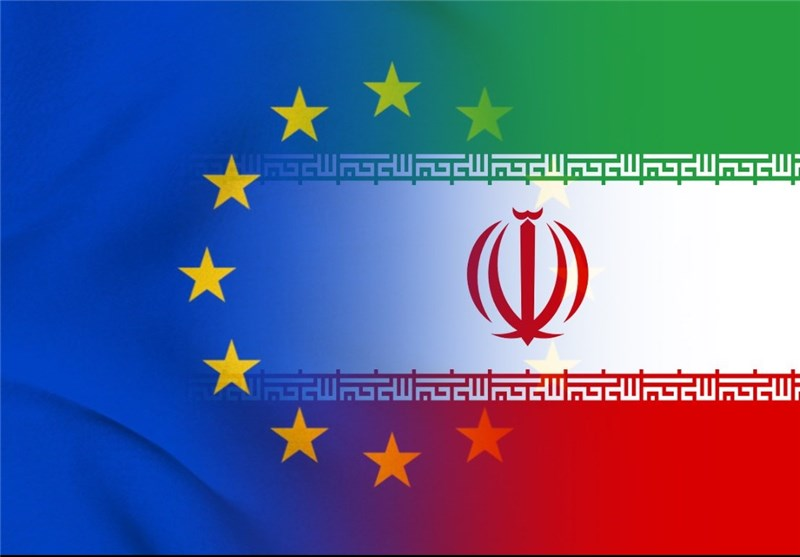 Iran, EU Ink First-Ever Nuclear Safety Cooperation Project