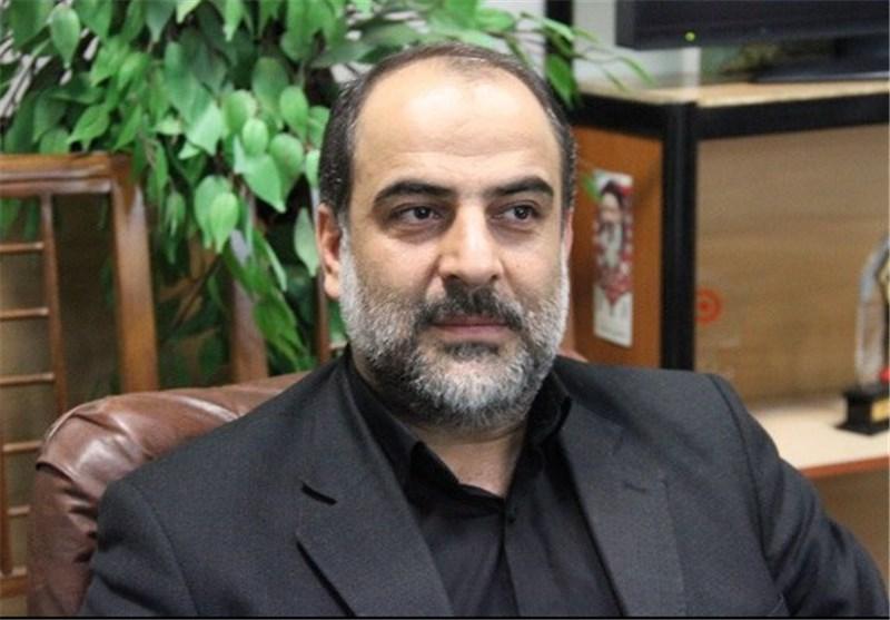 رضا گروسی