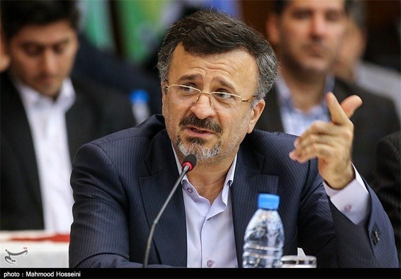 داورزنی: اولویت ما در لیگ جهانی نتیجه نیست/ ولاسکو از رویارویی با ایران ناراحت شد
