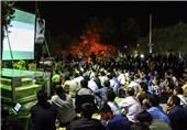 دومین اکران فیلمهای جشنواره رضوی یزد برگزار شد 