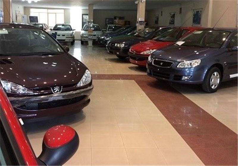 ورودغول گرانی به بازار خودروی بیرجند/خریدار و فروشنده به سختی پیدا میشود