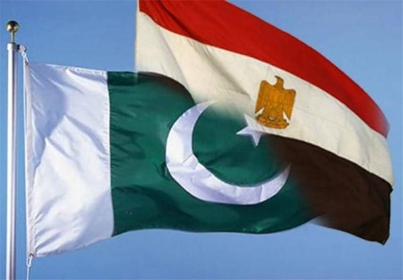 مصر و پاکستان