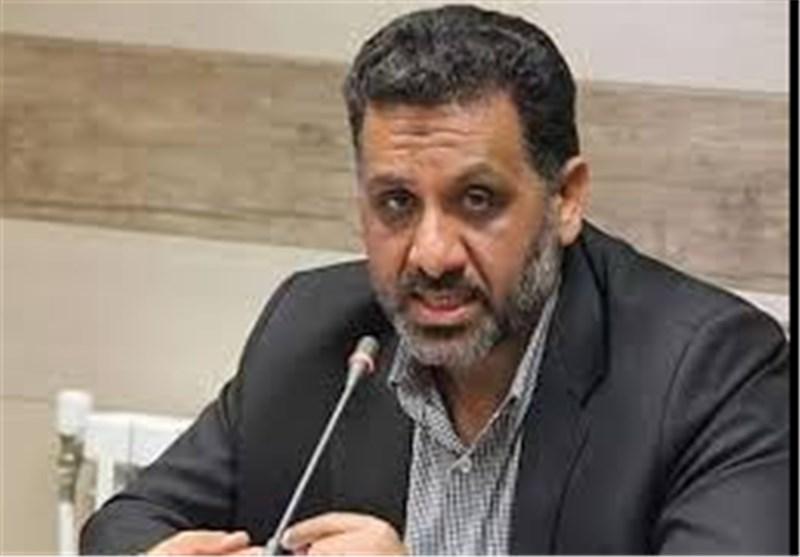 سید ابوالفضل وکیلی مدیر شرکت پشتیبانی امور دام استان یزد