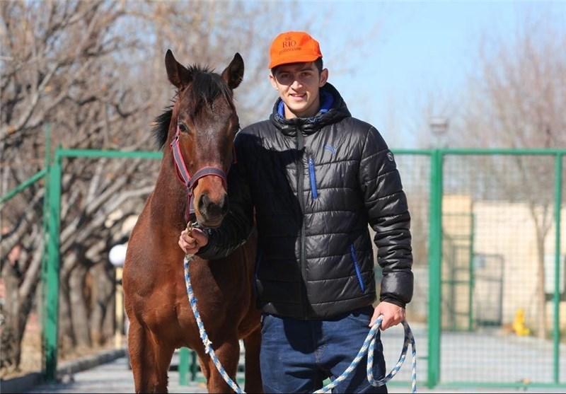 3 درخواست آزمون از فدراسیون سوارکاری/ سردار به دنبال اثبات حقانیت اسبهایش