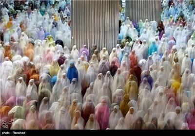 شهر رمضان فی مختلف أنحاء العالم