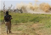 آمریکا نفوذی بر شورشیان میانهرو در سوریه ندارد