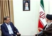 تحلیل محتوای دیدارهای جنبش جهاد اسلامی فلسطین با امام خامنهای