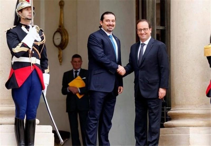 السعودیة المعرقل الاول لانتخاب الرئیس اللبنانی