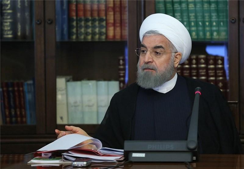 Hasan Ruhani'den Önemli Açıklamalar