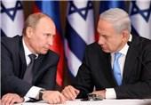 رسانه روسی: افزایش مداخلات اسرائیل در سوریه برای مسکو غیرقابل تحمل خواهد بود