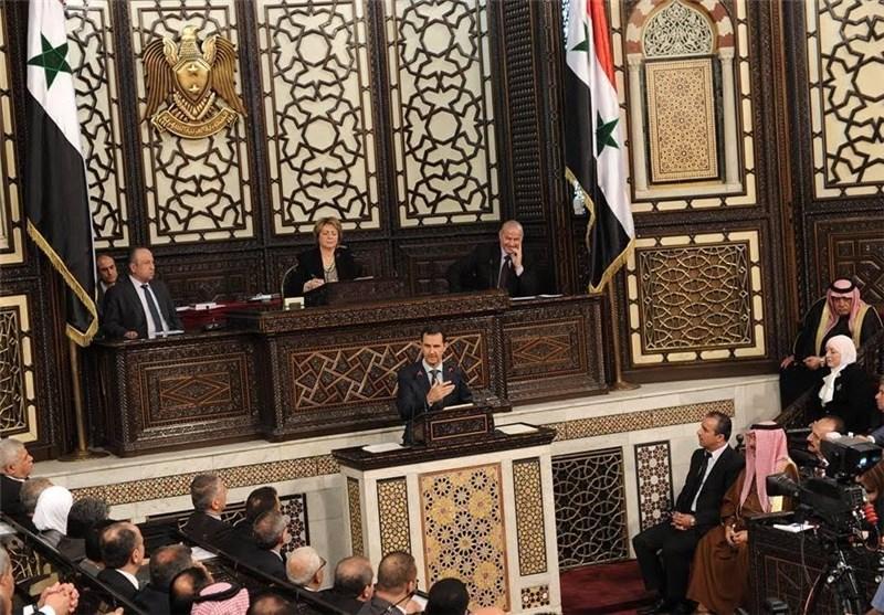 بشار الاسد: سنحرر کل شبر من سوریا