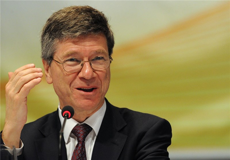 سخنرانی جفری ساکس و همه مدعوین خارجی کنفرانس اقتصاد جهانی و تحریمها لغو شد