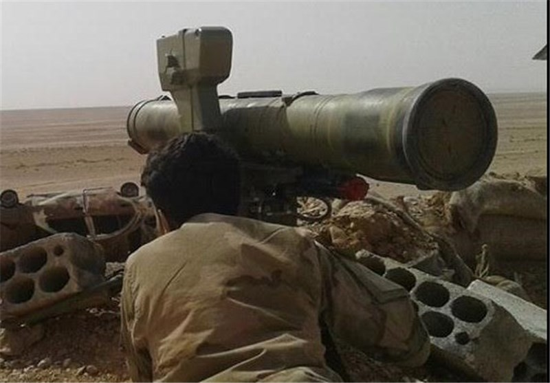 Syrian Forces Launch Massive Operation in Khan Tuman, Killing Dozens of Terrorists
