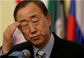 UN Chief Faced Funding Cut-Off over Saudis: Sources