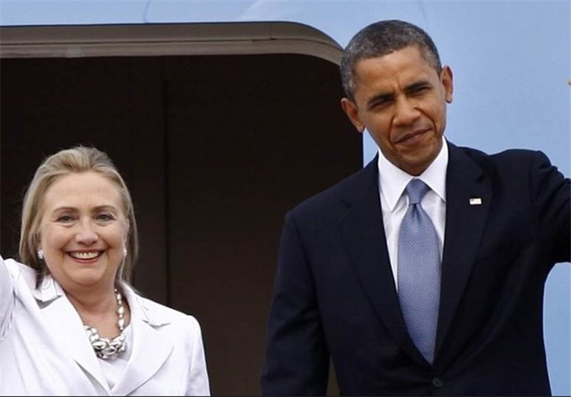 Hillary 'More Qualified' to be US President: Obama