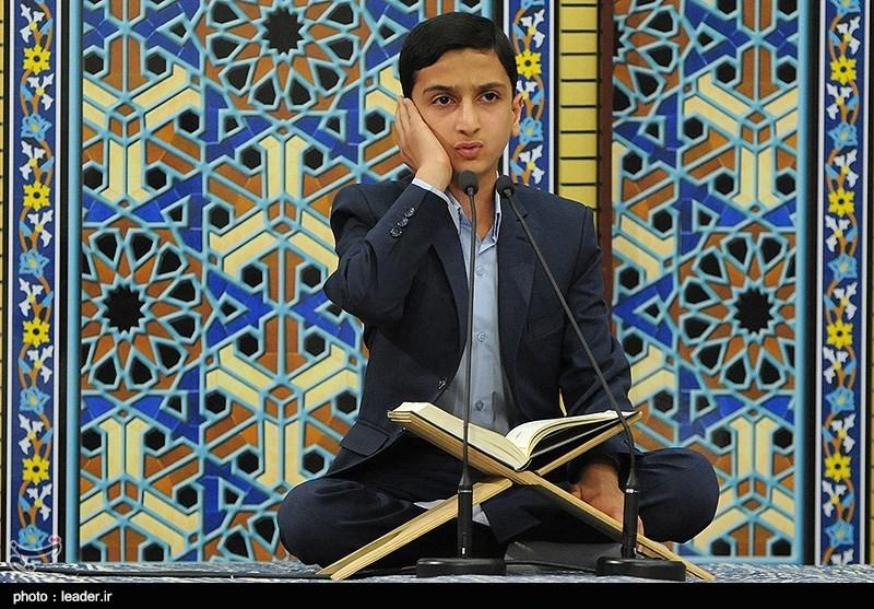 آیت الله جوادی آملی کے پیغام کے ساتھ بین الاقوامی قرآن مقابلے کا آغاز