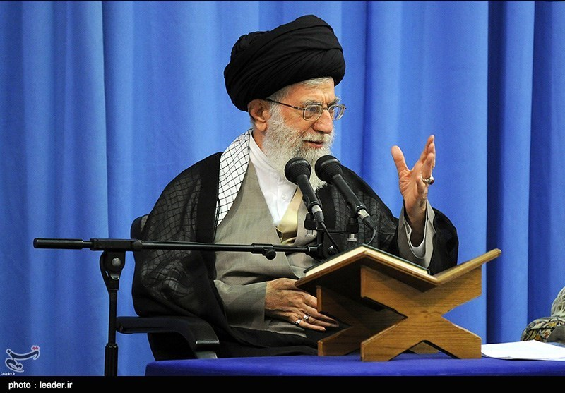 Ayatollah Khamenei Urges Global Promotion of Quran