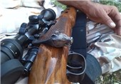 همه شکارچیان فراری در پارک ملی گلستان به زودی دستگیر میشوند