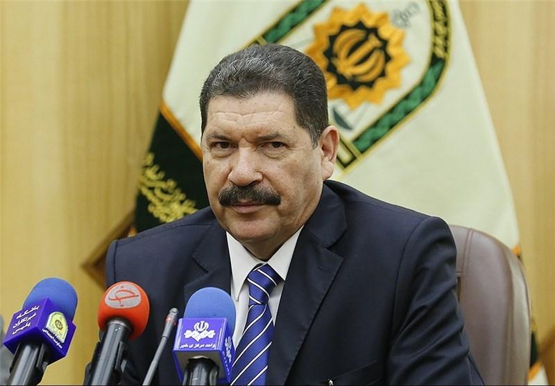 معاون وزیر کشور سوریه