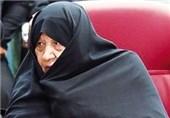 همسر هاشمی رفسنجانی در بیمارستان بستری شد
