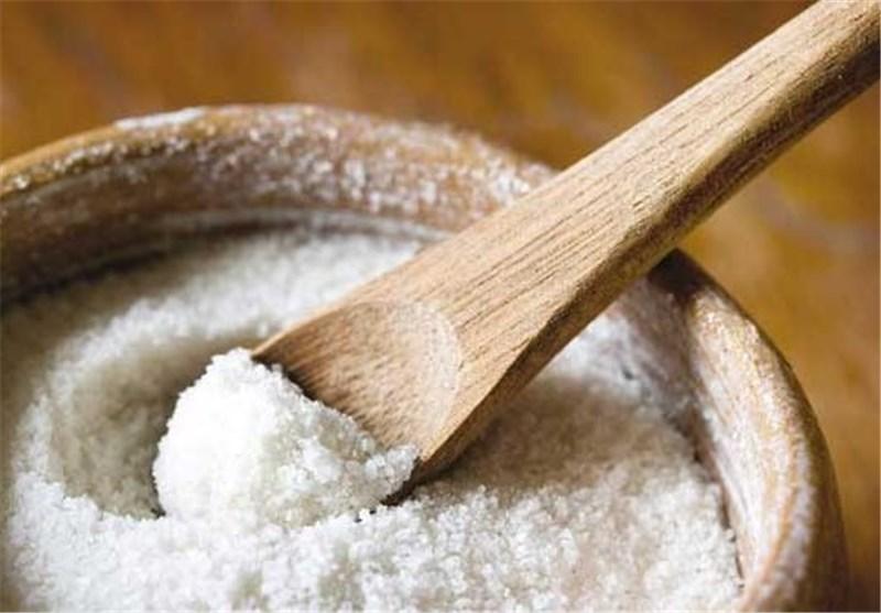 """""""نمک معدنی بدون ید"""" بهترین نوع نمک است"""