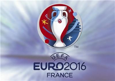 ژوئنِ داغ با ستاره های یورو 2016