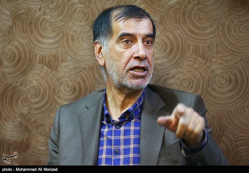 بازدید محمد رضا باهنر از باشگاه خبرنگاران تسنیم «پویا»