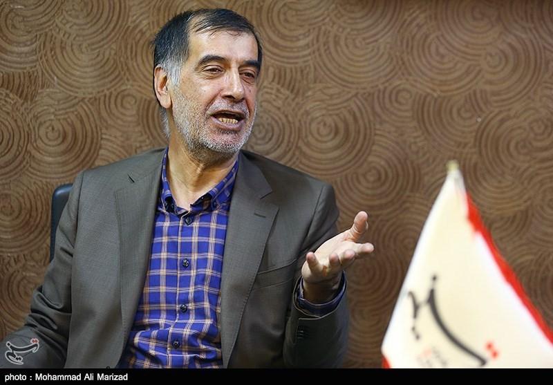 دبیرکل جامعه اسلامی مهندسین روز خبرنگار را تبریک گفت