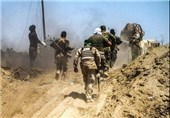 Iraq's Popular Forces Capture Key Area near Syria Border