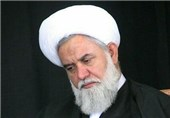 پیام آیتالله رشاد در پی حادثه تروریستی تهران/ اقدامی برای کتمان ناکامیهای پیاپی داعش