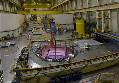 روسیه برای عربستان راکتور هستهای میسازد
