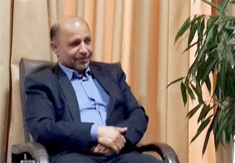قره خانی نماینده علی آّاد