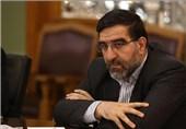 واکنش امیرآبادی به اظهارات واعظی درباره غیبت روحانی در جلسه رأی اعتماد به مدرس خیابانی