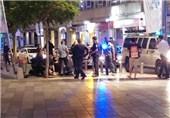İsrail'in Kalbinde Feda Eylemi Gerçekleştirildi