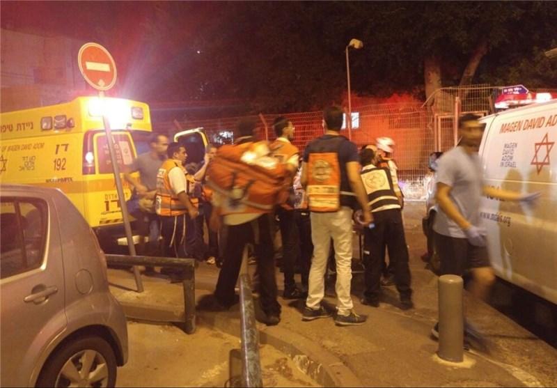 4 Killed in Tel Aviv Shooting Attack