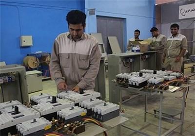 3000 دانشجو در موسسه آموزش عالی علمی کاربردی صنعت تحصیل میکنند