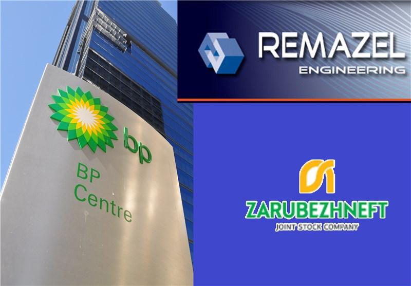 شرکت های نفتی خارجی