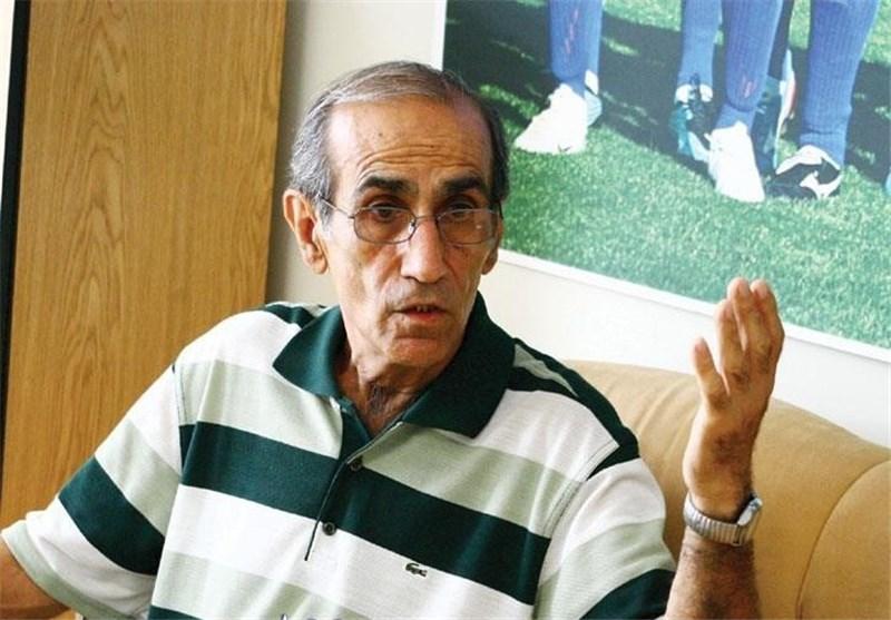 علی جباری مشاور عالی سرپرست باشگاه استقلال در امور فنی شد