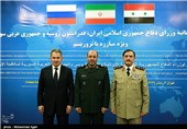 İran TV'sinden Tahran Toplantısı Yorumu