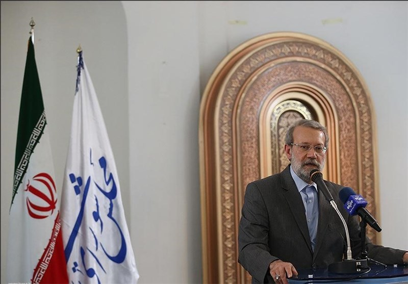 Iran's Larijani Warns against Violation of JCPOA Commitments by West