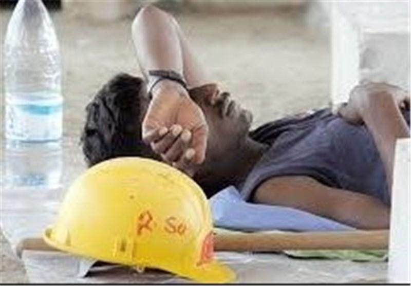 السعودیة: قلق من فرض ضریبة دخل على العمال الأجانب