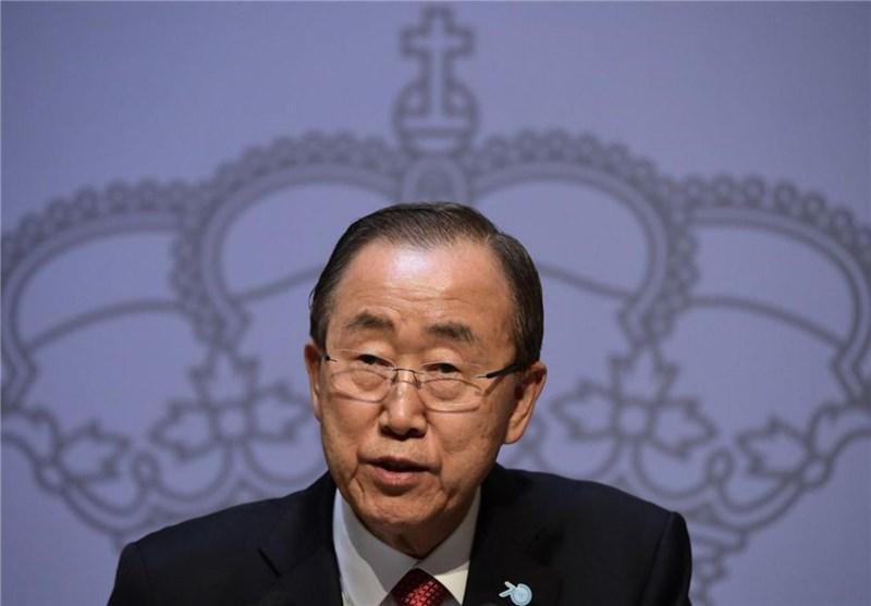 UN Chief Says Saudi Air War Taking Heavy Toll on Yemeni Children